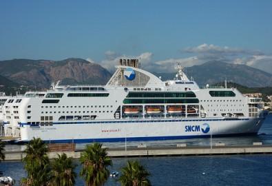 Traversée vers la Corse avec l'auto pour 1 €  Bon plan voyage pas cher de